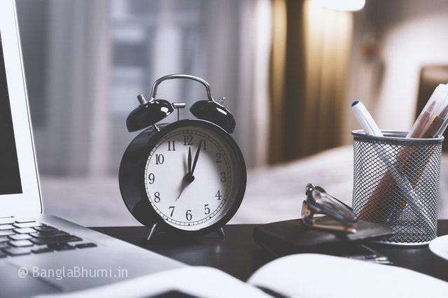 5 Infallible Strategies To Finish Work On Time in Bangla