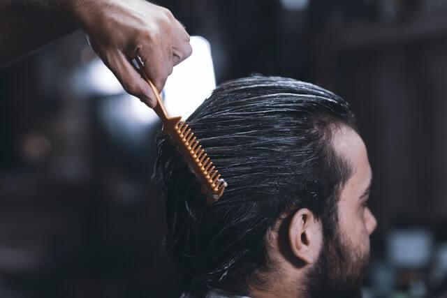 6 Ways of Reducing Hair Fall in Bangla