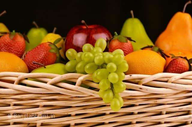 Benefits Of Having Fruit On Your Daily Diet