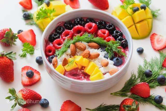Foods to Eat to Help Reduce Stress