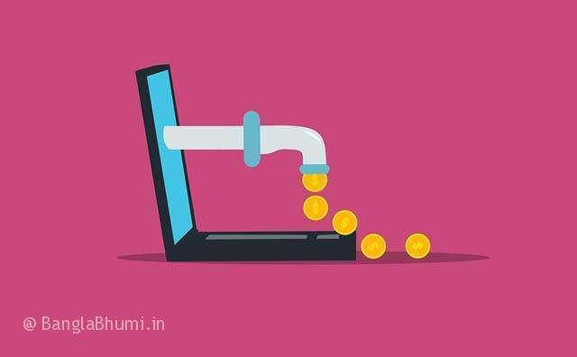Top 5 Best Ways To Make Money Online With Smartphones