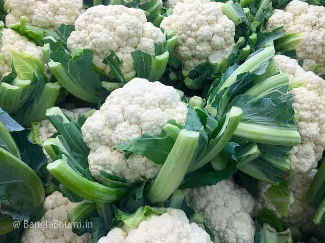 Cauliflower Cultivation Methods And Important Information