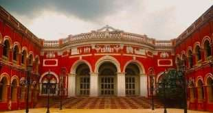 Itachuna Rajbari - A Historical Travel Place in West Bengal