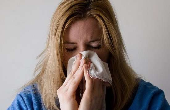 Causes of Allergies and Foods in Bangla